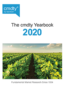 2020 Yearbook