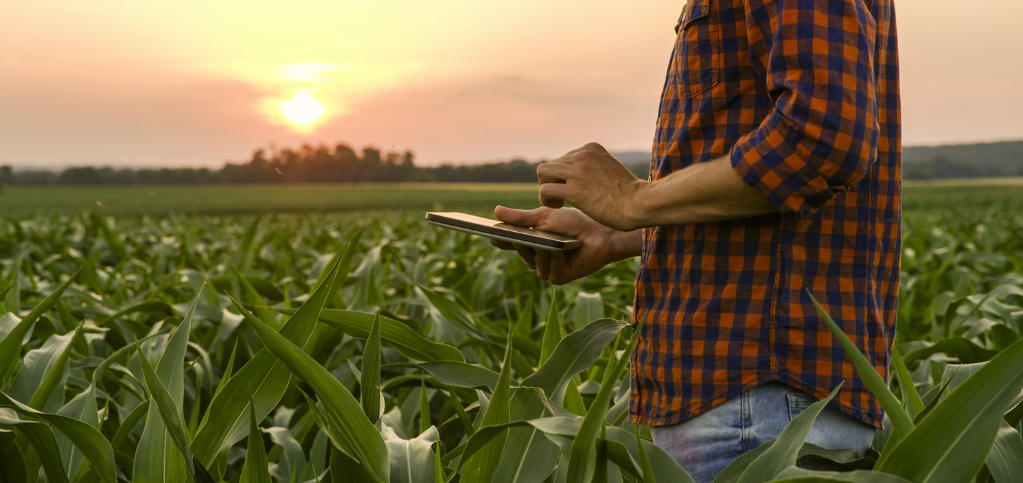 Data and Solutions for AgTech