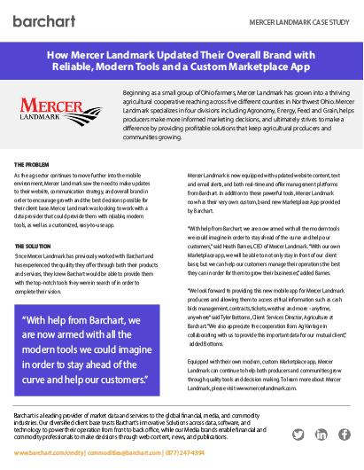 Download Case Study: Mercer Landmark