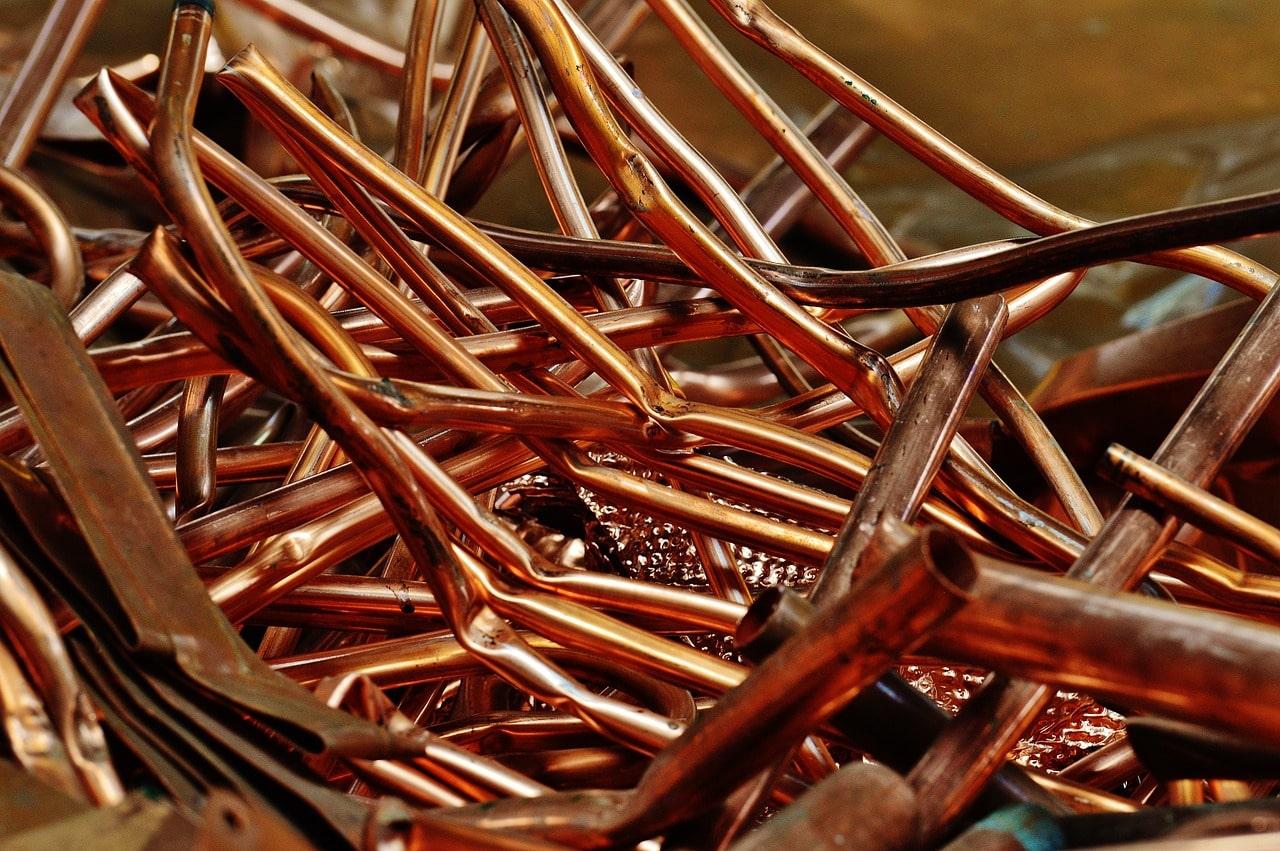 Scrap Metal Price Indexes