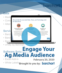 Engage Your Ag Media Audience
