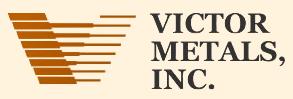 Victor Metals Inc.