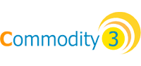 Commodity3 Logo