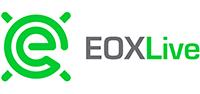 EOXLive Logo