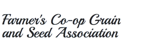 Farmer's Co-op Grain & Seed Association