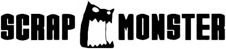 Scrap Monster Logo