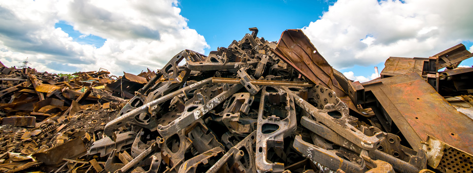 Scrap Metal and Scrap Yard Apps