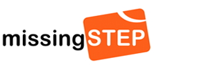 missingSTEP logo