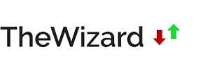 The Wizard logo