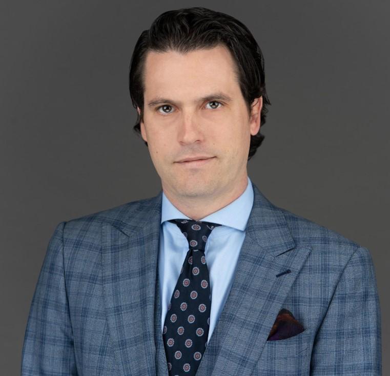 Mark Wator, Head of Sales - Financial & Media