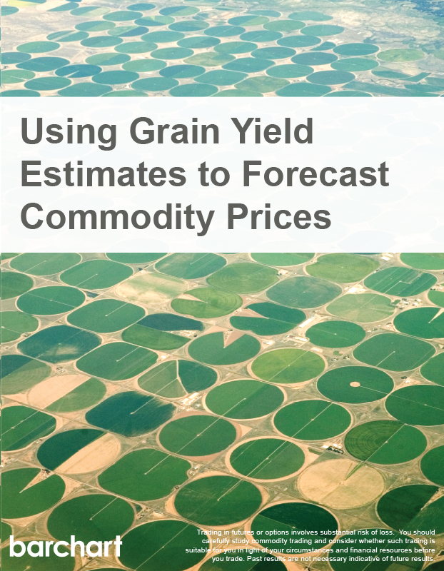 Free whitepaper to help you market grain better, underwrite smarter, and lend more confidently.