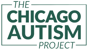 The Chicago Autism Project Logo