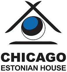Chicago Estonian House Logo