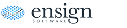 Ensign Software logo