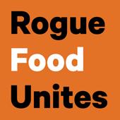 Rogue Food Unites Logo