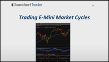 E-Mini Market Cycles